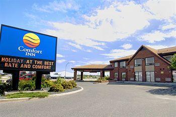Photo of Comfort Inn Dryden