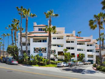 San Clemente Cove Resort Condominiums