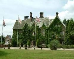 Parsonage Country House Hotel