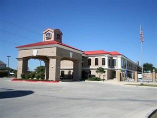 ‪BEST WESTERN Inn & Suites‬
