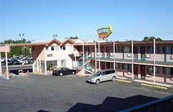 Best Travel Inn Cedar City