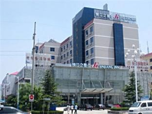 Jinjiang Inn (Weihai Haibin South Road)