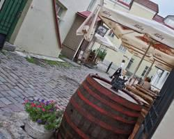 Photo of Olematu Ruutel Guest House Tallinn