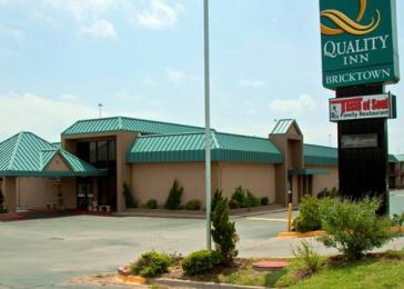 Photo of Quality Inn Bricktown Oklahoma City