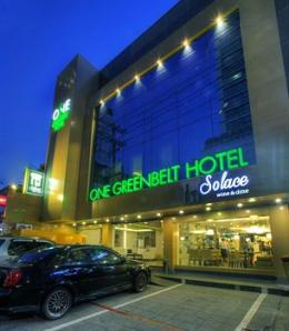 ‪One Greenbelt Hotel‬
