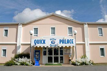 Photo of Quick Palace Vannes