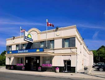 ‪Days Inn - Toronto East Beaches‬