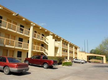 La Quinta Inn Houston Medical / Reliant Center