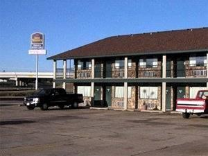 Photo of BEST WESTERN Stroud Motor Lodge