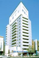 Toyoko Inn Kurashiki-Eki Minamiguchi