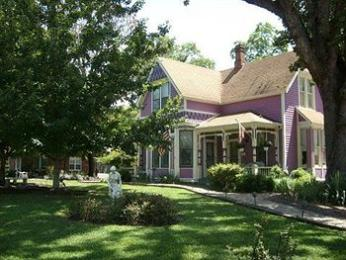 1882 Harvest House a Bed & Breakfast