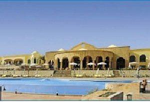 Al Nabila Grand Bay Makadi