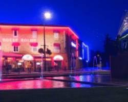 Photo of Inter Hotel Le Boeuf Rouge Saint Junien