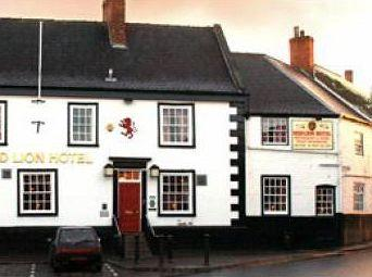 Red Lion Coaching Inn