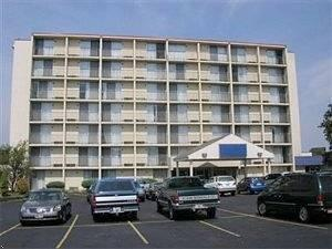 Americas Best Value Inn - Galesburg