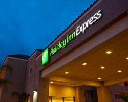 ‪Holiday Inn Express Perris-East‬