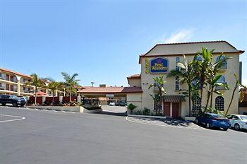 ‪BEST WESTERN Mission Bay‬