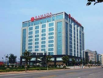 Ramada Plaza Yantai