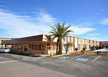 Photo of Quality Inn Sierra Vista