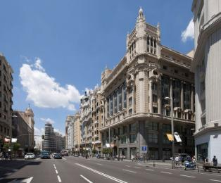 Photo of Tryp Madrid Cibeles