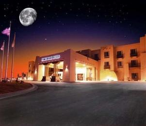 Homewood Suites Santa Fe