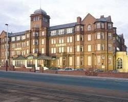 Photo of Savoy Hotel Blackpool
