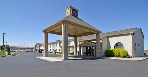 Photo of BEST WESTERN PLUS Borger Inn