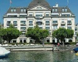 Photo of Hotel Eden au Lac Zürich