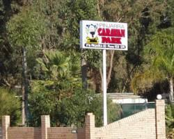 Pinjarra Caravan Park & Cabins