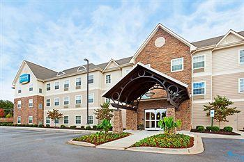 Photo of Staybridge Suites Greenville/Spartanburg