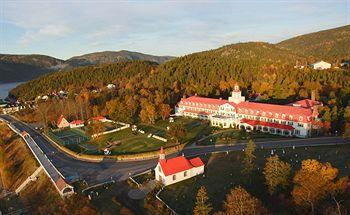 Hotel Tadoussac