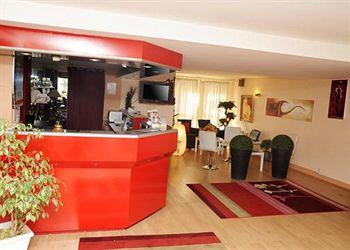 Photo of Comfort Hotel Chambray Tours Sud Chambray-Les-Tours