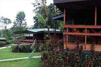 Chachagua Rainforest Hotel & Hacienda