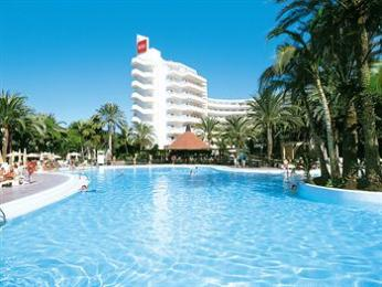 Photo of Hotel Riu Papayas Grand Canary