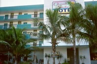 Photo of Ocean Suites Hotel Cocoa Beach