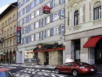 Ibis Budapest City