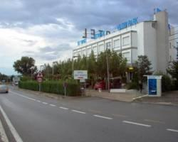 Hotel Vilobi