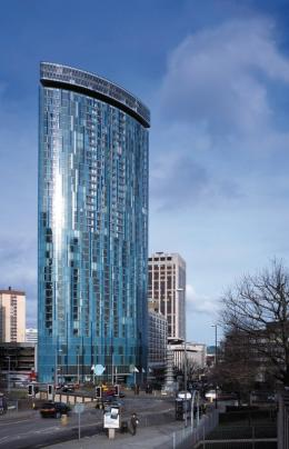 Photo of Radisson Blu Hotel, Birmingham