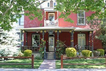 Photo of Brittania & W.E. Mauger Estate B&B Albuquerque