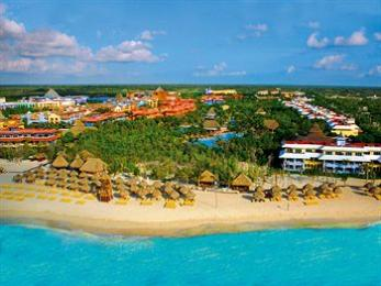 Iberostar Paraiso Beach