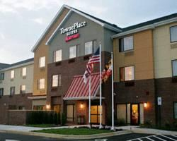 ‪TownePlace Suites Lexington Park Patuxent River Naval Air Station‬