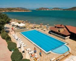 Photo of Ayvalik Beach Hotel