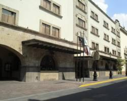 Hotel de Mendoza