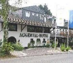 Akzent Hotel Aggertal Zur Alten Linde
