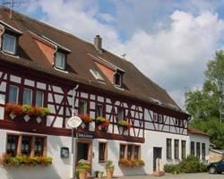 Landgasthof & Hotel Zum Schwan