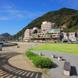 Photo of Kurofune Hotel Shimoda