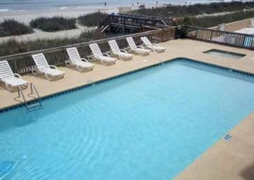 Photo of Rodeway Inn & Suites Myrtle Beach