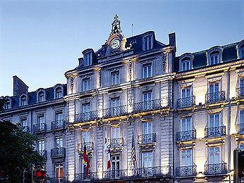 Sofitel Dijon La Cloche