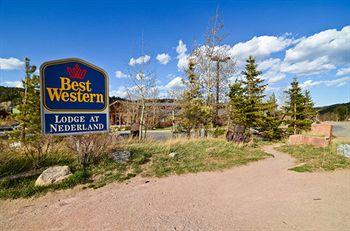 ‪BEST WESTERN Lodge at Nederland‬