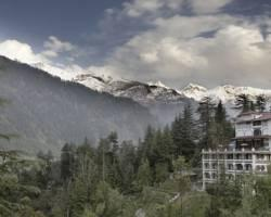 Photo of Hotel Snowcrests Manor Manali